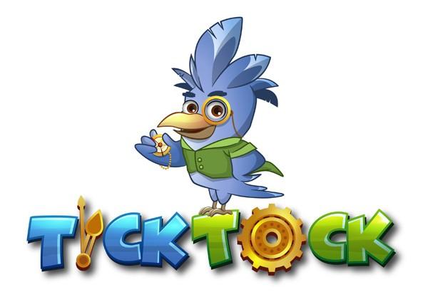 Tick-Tock-Logo